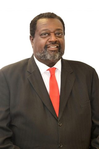 Barry A. Walker, Sr.