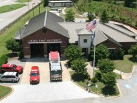 Irmo Fire District
