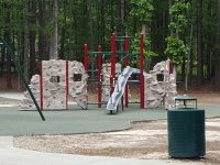 Kids Playground near Picnic Shelter 1