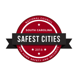 Safe City Award